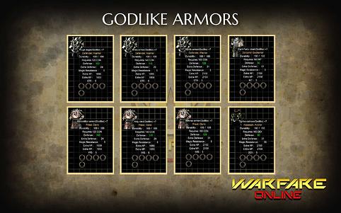 Armors(H)